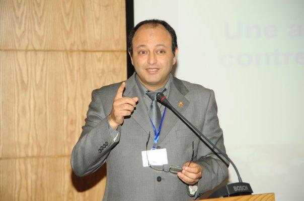 Abderrahim RHARIB